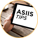 asiis tips