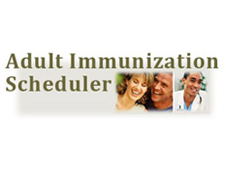immunization scheduler