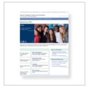 HPV portal