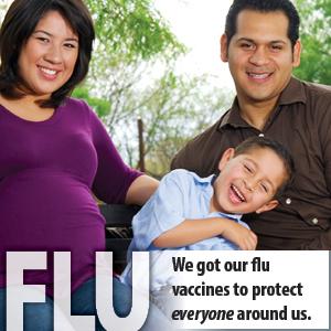 FLU Twitter Family