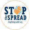 Stop the spread Image circleF