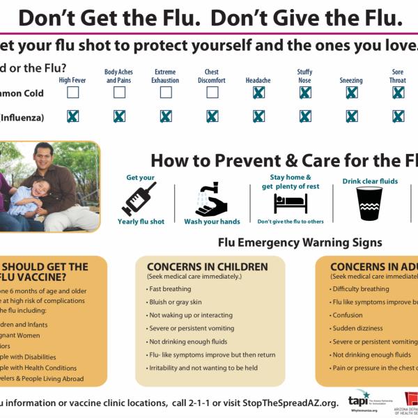 Cold Or flu Image