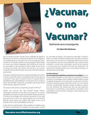 Vaccinate Spanish 300