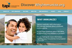 WhyImmunize PC-300